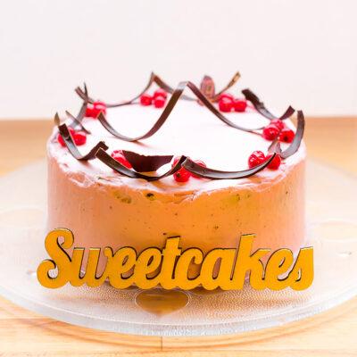 Dort «Sweetcakes»