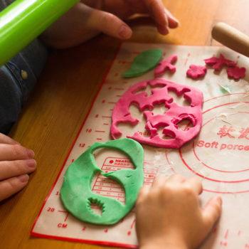 Workshopy pro děti  ve veku 3-6 let