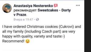 Dorty Praha