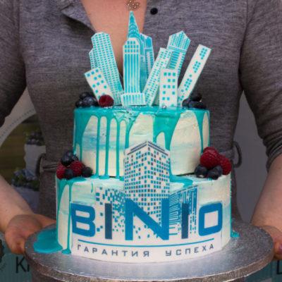 Dort na objednávku Binio