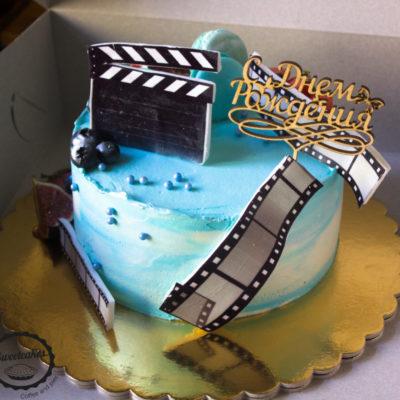 Narozeninový dort Film