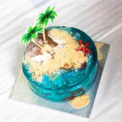 Dort na narozeniny Ostrov